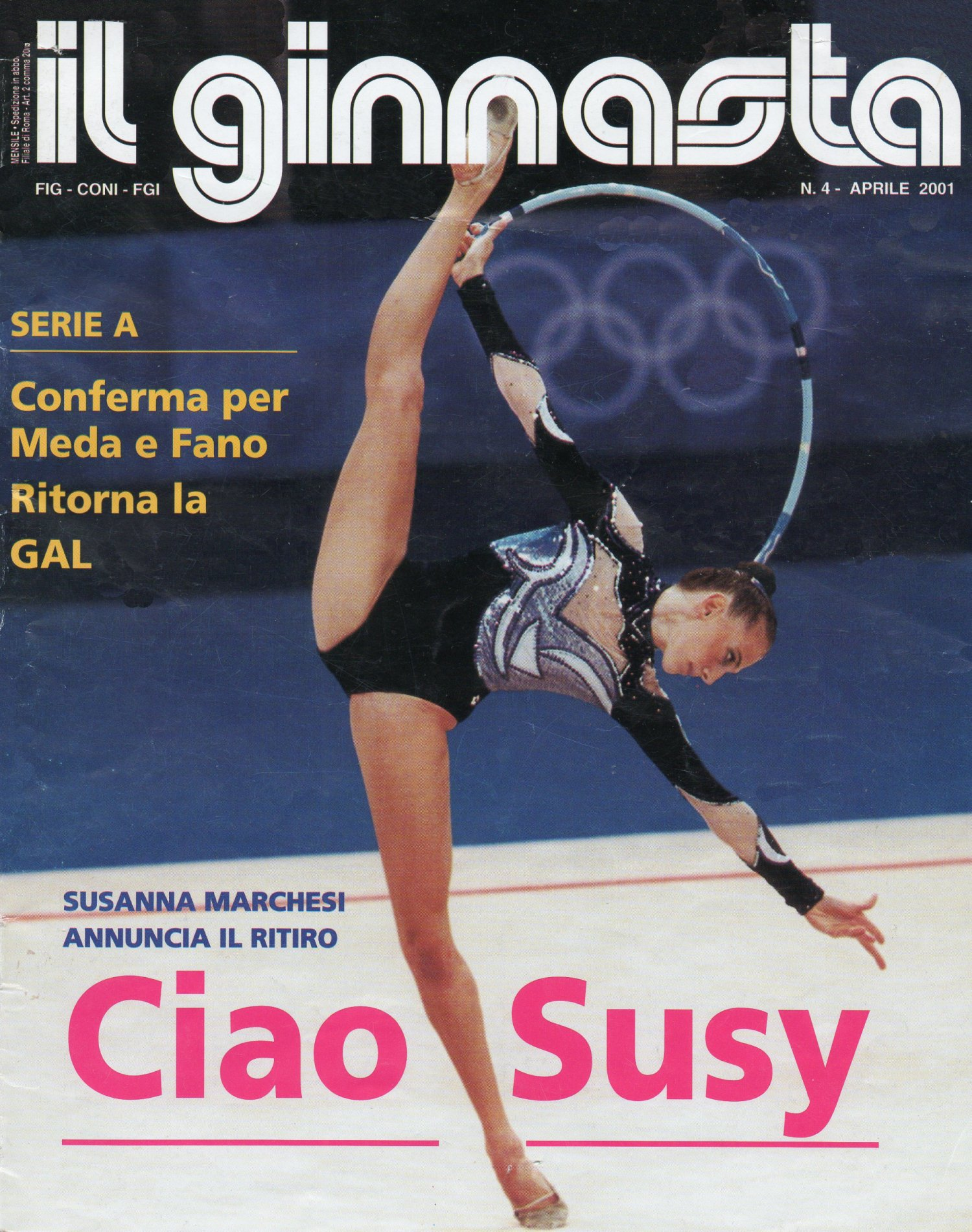 Susanna Marchesi