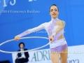 2014 Maria a Pesaro World Cup (cerchio 3)