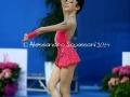 2014 Maria a Pesaro World Cup (clavette 1)