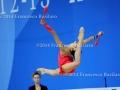 2014 Maria a Pesaro World Cup (clavette 3)