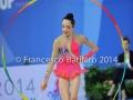 2014 Maria a Pesaro World Cup (nastro 4)