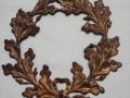 corona di quercia - Bologna 1901