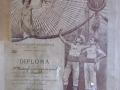 Diploma Ezio Cecchi 1901