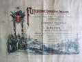 Diploma Ezio Cecchi 1903