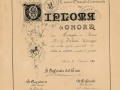 Diploma Giuseppe Falciai 1894