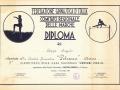Diploma Petrarca 1951