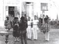 1927 inaugurazione della palestra S. Clemente