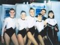 1996 squadra Campione d'Italia GR