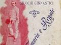 1896 giuochi ginnastici Eugenio Benucci